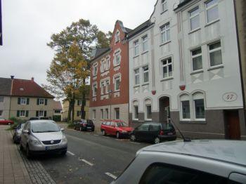 Dachgeschosswohnung in Bochum  - Wattenscheid