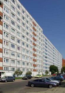 Etagenwohnung in Magdeburg  - Reform