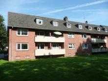 Erdgeschosswohnung in Henstedt-Ulzburg