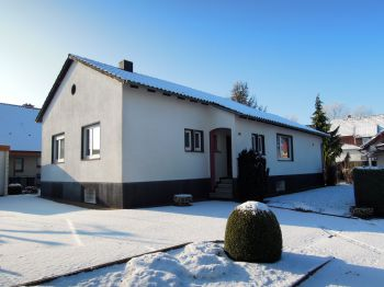 Einfamilienhaus in Paderborn  - Elsen