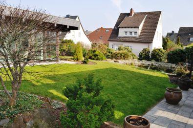 Einfamilienhaus in Schwerte  - Geisecke