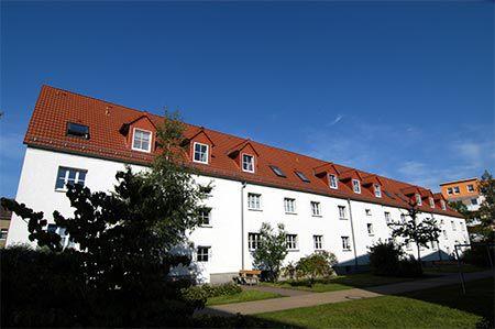 Hier wohnt Markkleeberg - Wohnung mieten - Bild 1