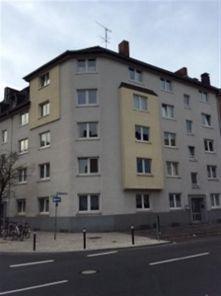 Dachgeschosswohnung in Duisburg  - Neudorf-Süd