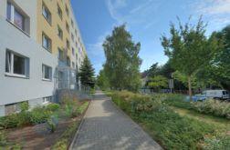 Etagenwohnung in Halle  - Frohe Zukunft
