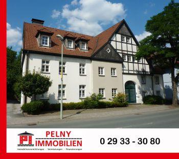 Etagenwohnung in Sundern  - Allendorf