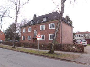 Erdgeschosswohnung in Hohenlockstedt