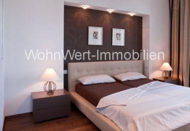 Etagenwohnung in Stuttgart  - Zuffenhausen