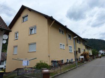 Dachgeschosswohnung in Schiltach