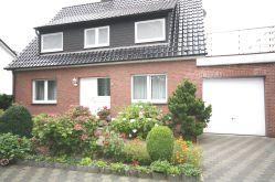 Zweifamilienhaus in Rheine  - Hauenhorst