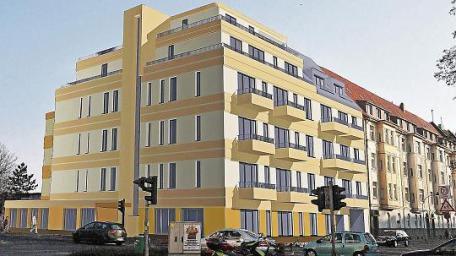 Apartment in Düsseldorf  - Derendorf