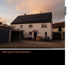 Einfamilienhaus in Erbach  - Dellmensingen