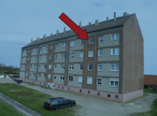 Wohnung in Gielow  - Gielow