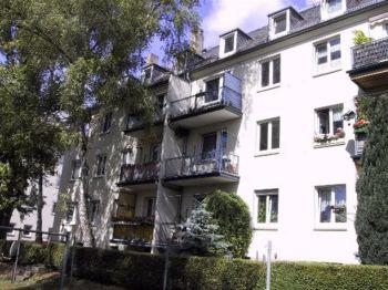 Erdgeschosswohnung in Wiesbaden  - Biebrich