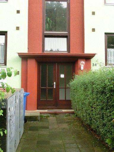Klein fein toll gelegen - Wohnung mieten - Bild 1