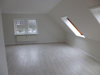 Dachgeschosswohnung in Hennstedt  - Hennstedt