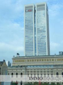 Erdgeschosswohnung in Frankfurt am Main  - Innenstadt
