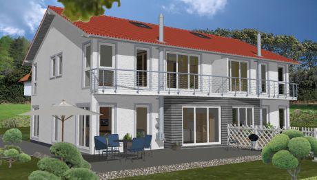 Doppelhaushälfte in Allmendingen  - Allmendingen