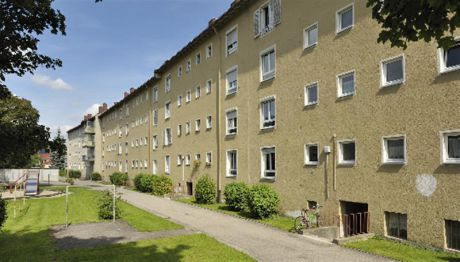 Etagenwohnung in Augsburg  - Herrenbach