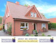 Einfamilienhaus in Esterwegen