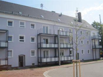 Erdgeschosswohnung in Donauwörth  - Donauwörth