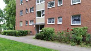 Wohnung in Lübeck  - Buntekuh