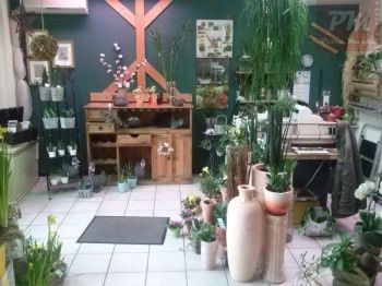 Ladenlokal in Altendiez