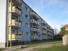 Etagenwohnung in Magdeburg  - Rothensee