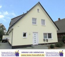 Erdgeschosswohnung in Friesoythe  - Friesoythe