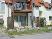 Erdgeschosswohnung in Nufringen