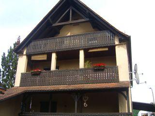 Dachgeschosswohnung in Klingenberg  - Röllfeld