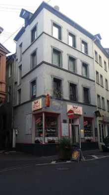 Mehrfamilienhaus in Traben-Trarbach  - Kautenbach