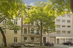 Penthouse in Düsseldorf  - Friedrichstadt