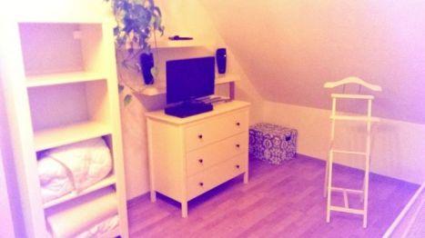 Zimmer in Hamburg  - Hausbruch