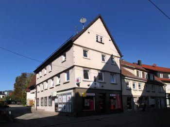 Mehrfamilienhaus in Pfullingen
