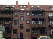 Dachgeschosswohnung in Schwerin  - Paulsstadt