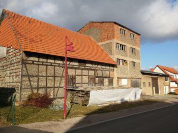 Wohngrundstück in Klettbach  - Klettbach