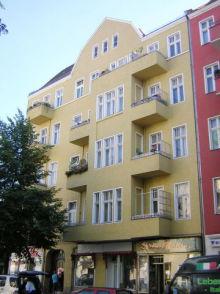 Erdgeschosswohnung in Berlin  - Charlottenburg