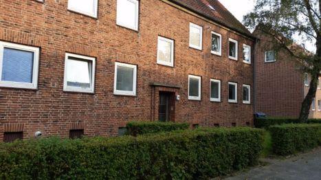 Wohnung in Neumünster  - Tungendorf
