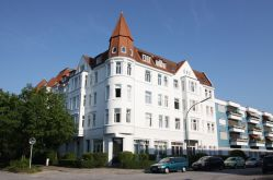 Etagenwohnung in Bremerhaven  - Lehe