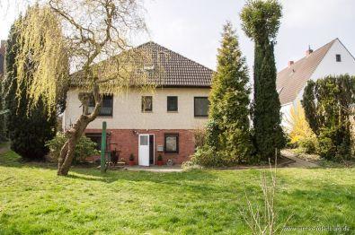 Einfamilienhaus in Osterholz-Scharmbeck  - Pennigbüttel