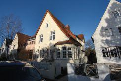 Etagenwohnung in Bremen  - Schwachhausen