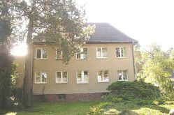 Erdgeschosswohnung in Falkensee