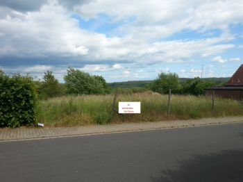 Wohngrundstück in Mechernich  - Kommern