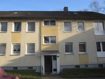 Souterrainwohnung in Bochum  - Weitmar