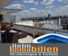 Penthouse in Ludwigshafen  - Mitte