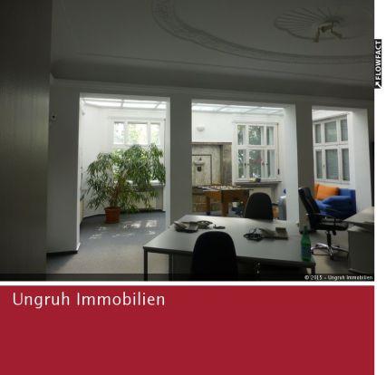 Ihr neues Büro in 1a-Lage in Altbremer Villa