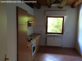 Etagenwohnung in Lautenbach