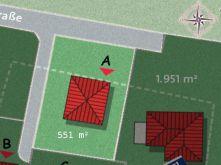 Wohngrundstück in Klein Offenseth-Sparrieshoop