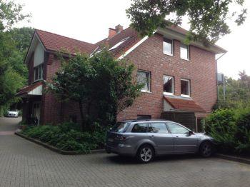Souterrainwohnung in Stade  - Haddorf