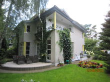 Reihenendhaus in Bernau  - Waldsiedlung